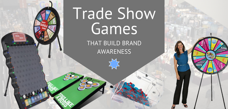 trade show booth games