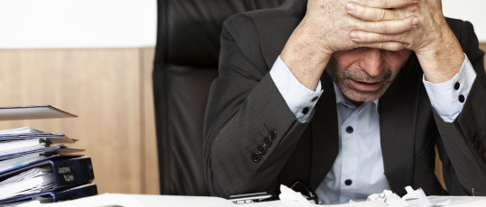 Relieve trade show planning stress