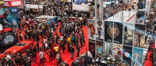 Using scent marketing at trade shows