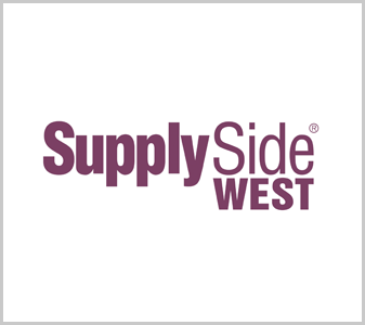 SupplySide West 2016 logo