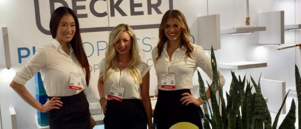 10 Chicago Trade Shows Every Model Wants to Work
