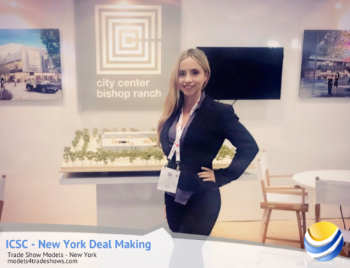 ICSC – New York Deal Making